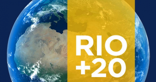 Rio earth summit