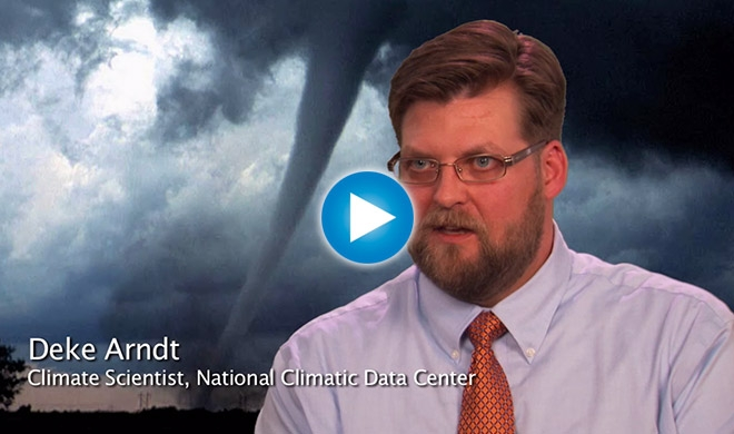 Extreme Weather 101: Tornadoes