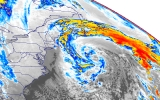 How Hurricane Sandy Can Become a 'Frankenstorm'