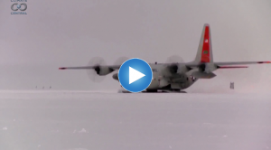 Greenland: The Pilots of the 109th Airlift Wing
