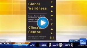 Understanding Global Warming, Minus the Gobbledygook