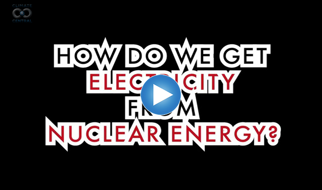 How Do We Get Electricity from Nuclear Energy?