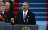 Climate Change Moves to Forefront in Obama's Address