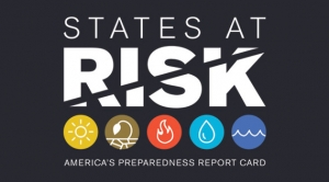 States At Risk: America's Preparedness Report Card
