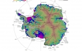 Antarctic Ice Melt: The Big Picture