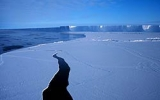 Study Gives New Benchmark for How Much Ice is Melting