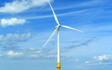 New Wind Turbines Coming with No Apparent Home