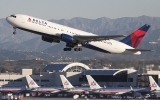 Delta Becomes First U.S. Airline to Add EU Emissions Fee