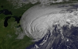 Atlantic Hurricane Season Heats Up