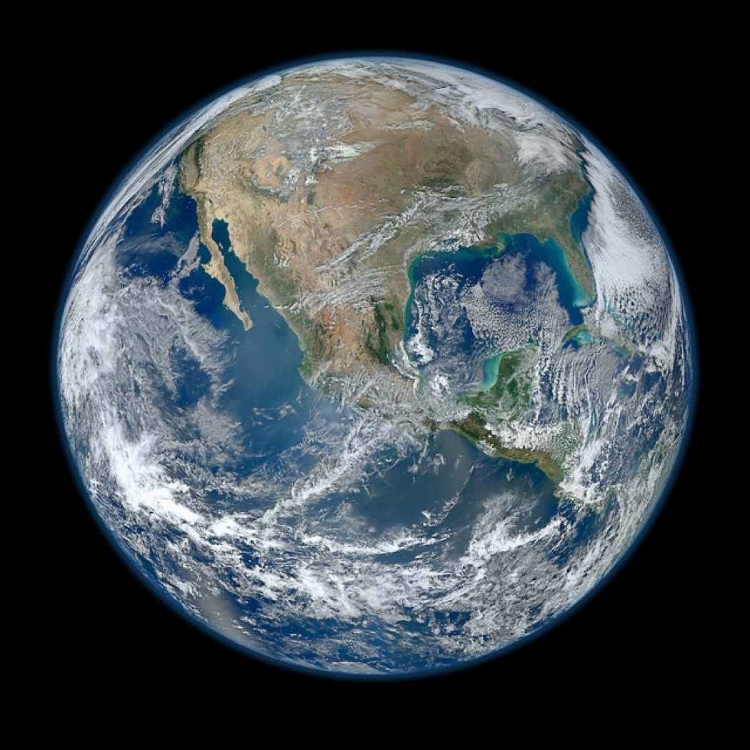 NOAA Seeks Public Input On Looming Satellite Gap Climate Central - Noaa world satellite map