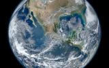 "NASA Releases Stunning ""Blue Marble"" Image of Earth"