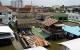 Thailand Floods Give High-Tech Sector an Intro to Climate Adaptation
