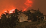 Santa Ana Wind Season May Be Stretched by Climate Change