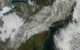 October Snowstorm Adds to 2011's Billion Dollar Weather Disasters