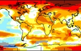 2012 Global Temps Rank in Top 10 Hottest On Record