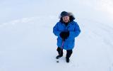 David Attenborough: Frozen Plant Series Not Alarmist About Climate Change