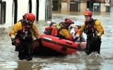 Flooding Rated Worst Climate Change Threat Facing UK