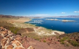 Southwest Turns Anxious Eye to Shrinking Lake Mead