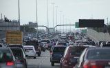 Urban Sprawl, Cars Hamper Cities' Best Efforts on CO2