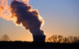 Nuclear Power Needs to Double to Meet Warming Goal