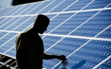 Solar Energy Jobs Growing By Leaps and Bounds