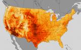 Mid-July Heat Wave Bakes U.S. From Coast to Coast
