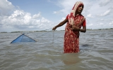 World Bank Ties Ending Poverty with Climate Change
