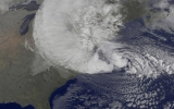 Sandy & Other Disasters Could Hurt Climate Change Cause