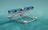 Tidal Energy Tests the Waters