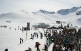 How La Niña May Affect Your Ski Vacation