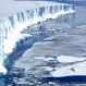 Antarctica's Icy Doorstops Thin; Sea Rise At Risk