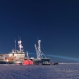 Arctic Vessel Set Adrift to Study Sea Ice