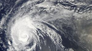 Hurricane Round-up 2010
