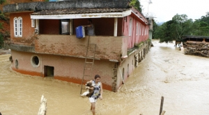 Water, Water, Everywhere: 2011's Floods