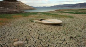 Drought and Climate in the American West