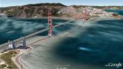 Greenland and San Francisco Bay