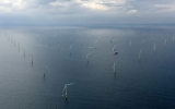 Largest Offshore Wind Farm Approved for UK Coast