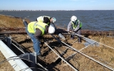 Climate Adaptation Experts Help Prepare for Disaster