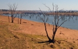 Climate Change Makes Droughts in Australia Worse