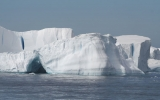 Warm Water Invasion Is Fueling Striking Antarctic Ice Melt