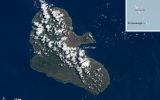 Satellites Show Vanuatu's Scars From Cyclone Pam