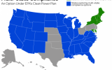 Power Plant Rules Could Unite States On Climate Action