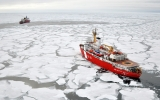 Major Changes Loom in Arctic as U.S. Leads Council