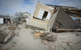 How Flood Insurance Could Drive Americans From Coasts