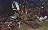 Deadly Texas Outbreak May Mark End of Tornado Drought