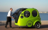 Image of the Day: Super Smart Car, a Breath of Fresh Air