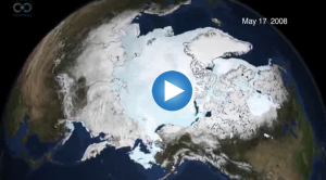 How Do We Know: Shrinking Arctic Sea Ice