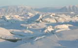 Arctic Ice Melt Adding More Heat to the Atmosphere Than Previously Thought