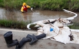 Montana Oil Spill Illustrates Climate-Related Risks to Pipelines, Experts Say