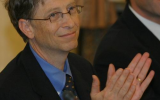 Bill Gates Backs Scientists Lobbying for Geoengineering